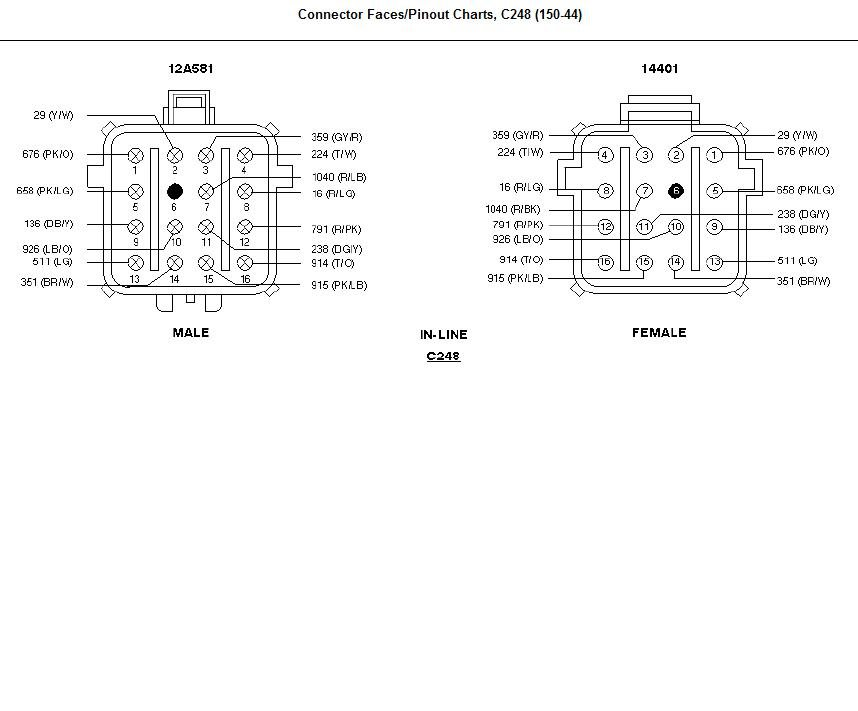 2007 Pontiac G6 3.5l Serpentine Belt Diagram