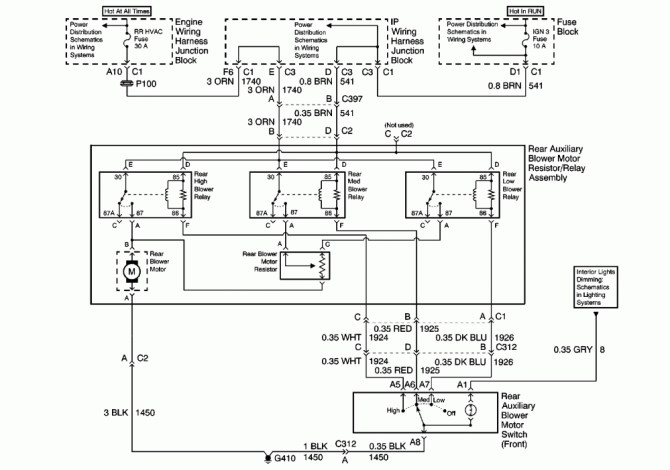 diagram 1995 chevy tahoe stereo wiring diagram full version