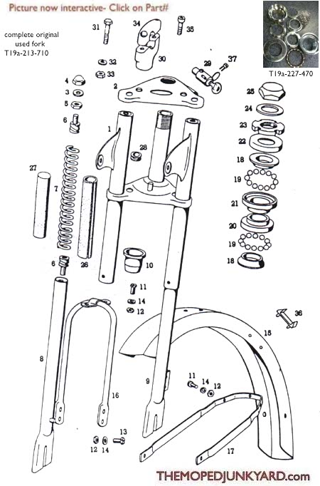 2008 Yy50qt-21 Scooter Wiring Diagram