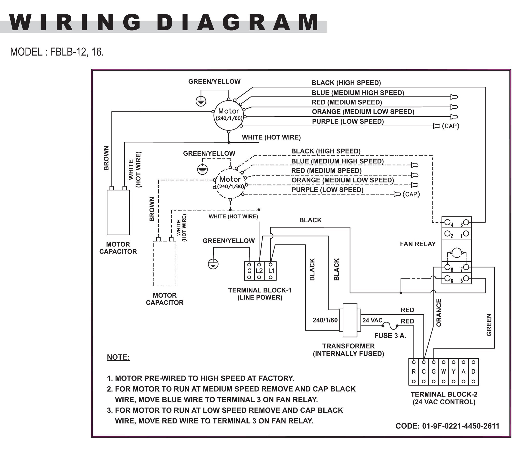 326b P001 Heating Element Wiring Diagram