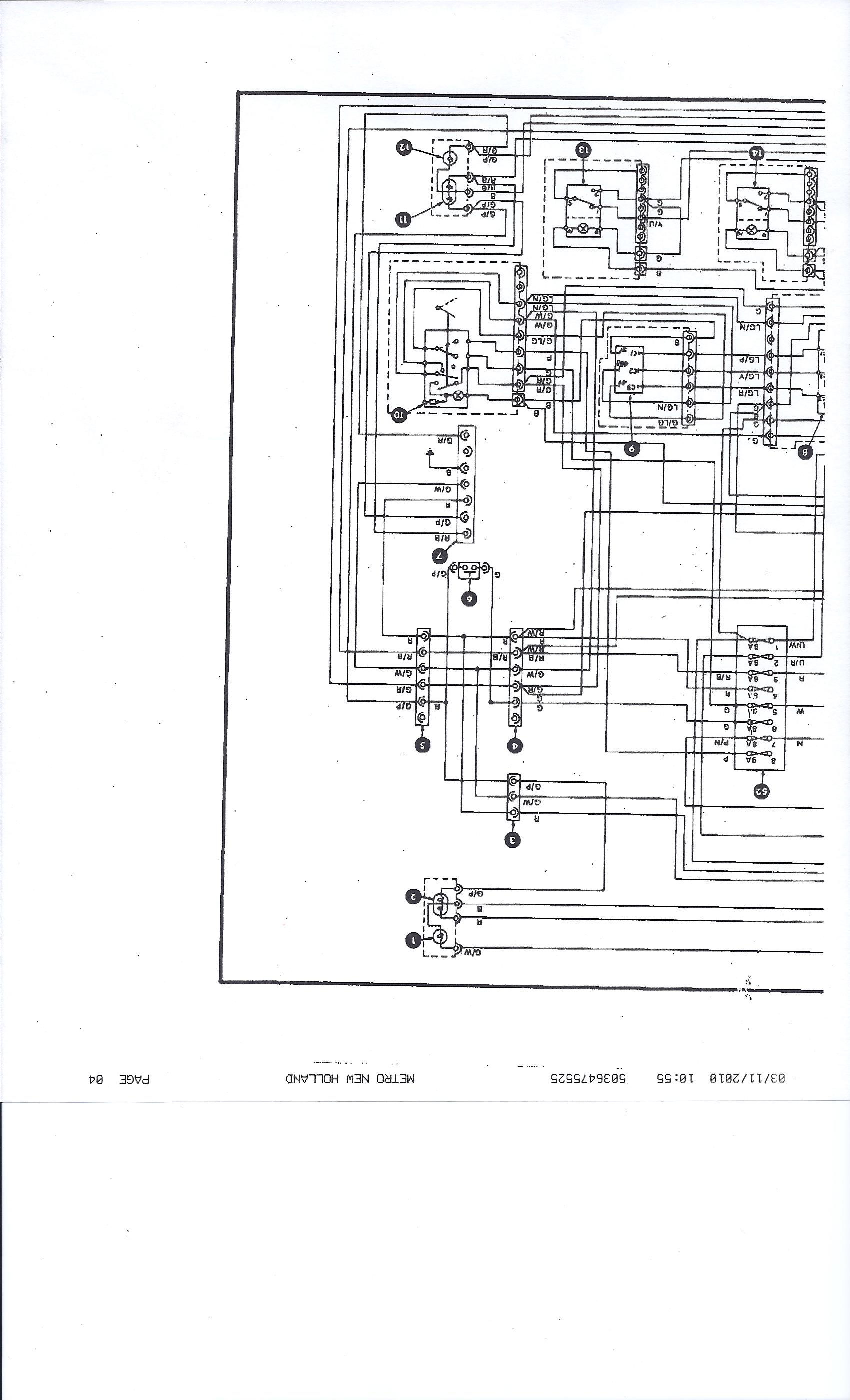 3930 Ford Tractor Wiring Diagram