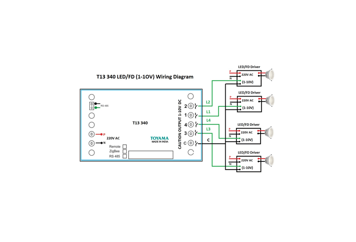 440r N23132 Wiring Diagram