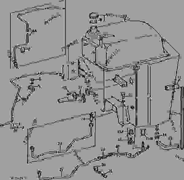4430 John Deere Wiring Diagram