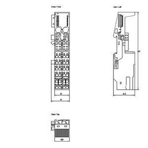 6es7135 4fb01 0ab0 Wiring Diagram