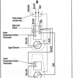 wiring diagram ao smith dve 52 [ 800 x 1020 Pixel ]
