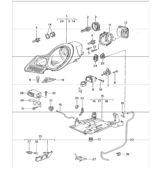 Boxster 996 Dme Wiring Diagram
