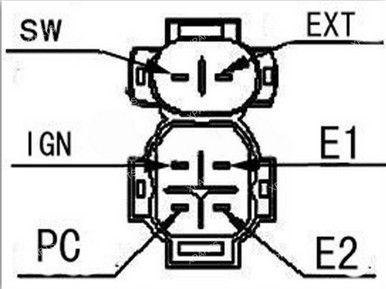 Casoli Cdi Wiring Diagram