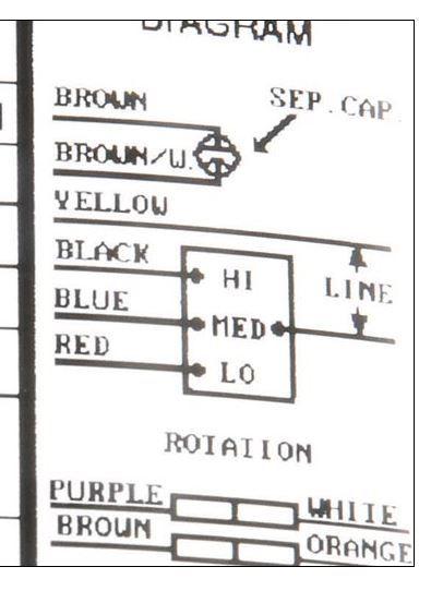Ao Smith Dl1036 Wire Diagram Century Dl1036 Wiring Diagram