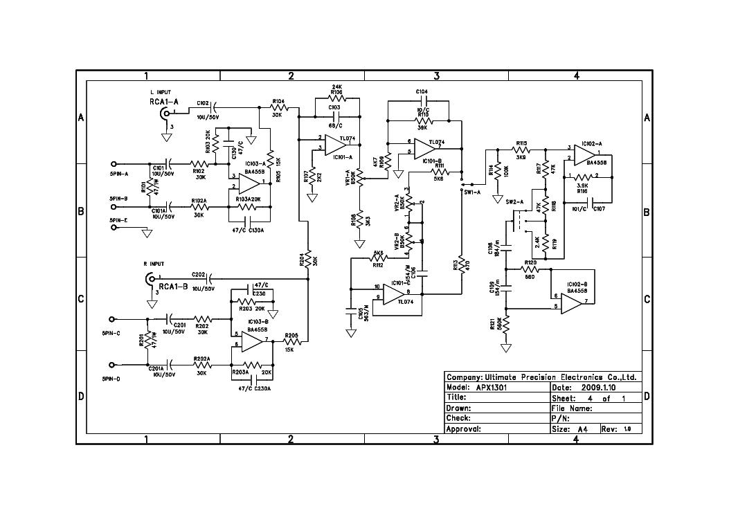Clarion Deck Wiring Diagram
