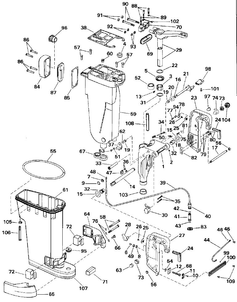 Cmc Jack Plate Wiring Diagram