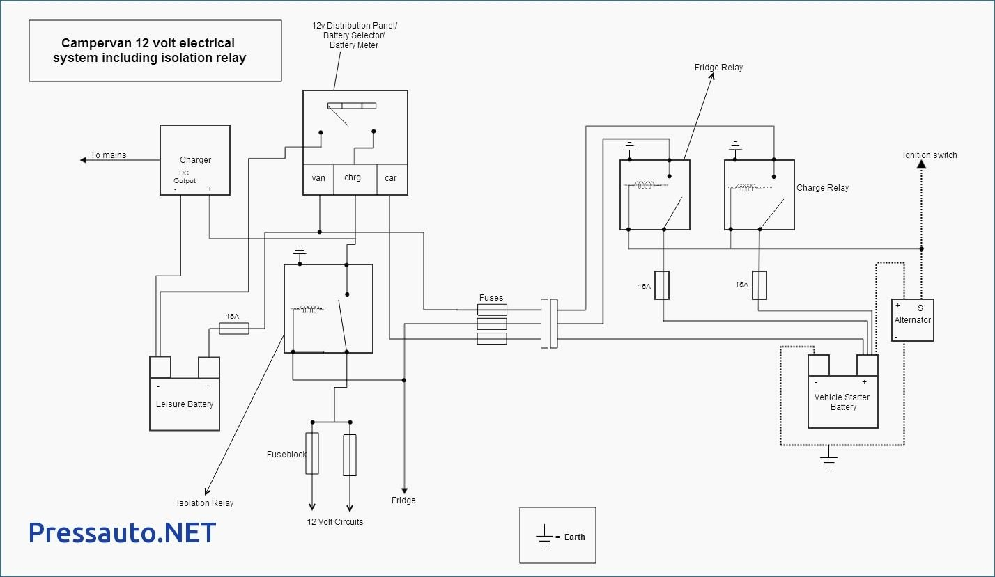 Coachman Spirit Wiring Diagram