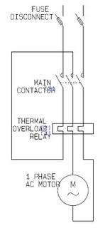Crompton Phase Balance Relay 252 Wiring Diagram