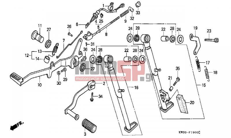 Ctx700 Wiring Diagram