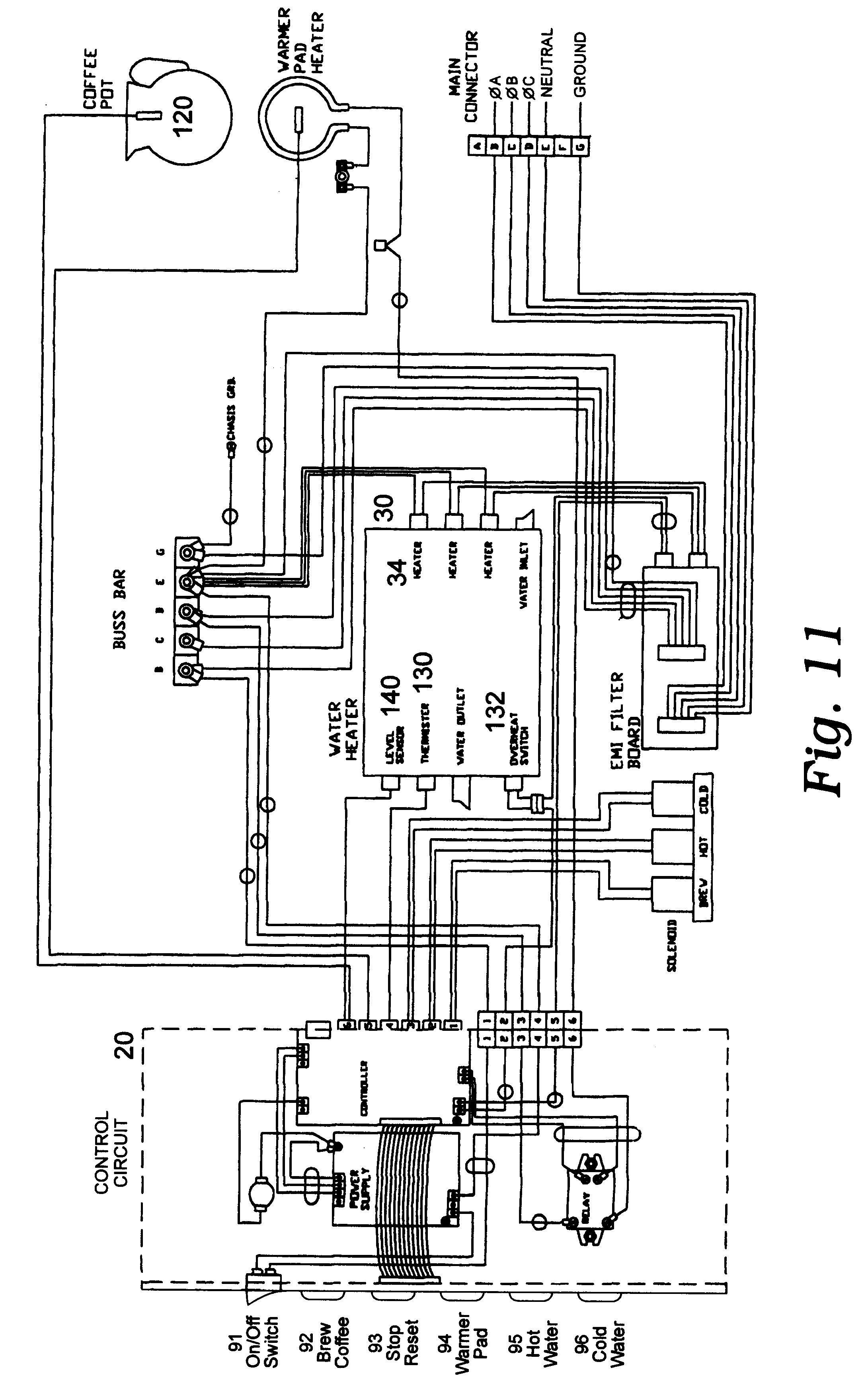Cuisinart Espresso Maker Em 200 Wiring Diagram