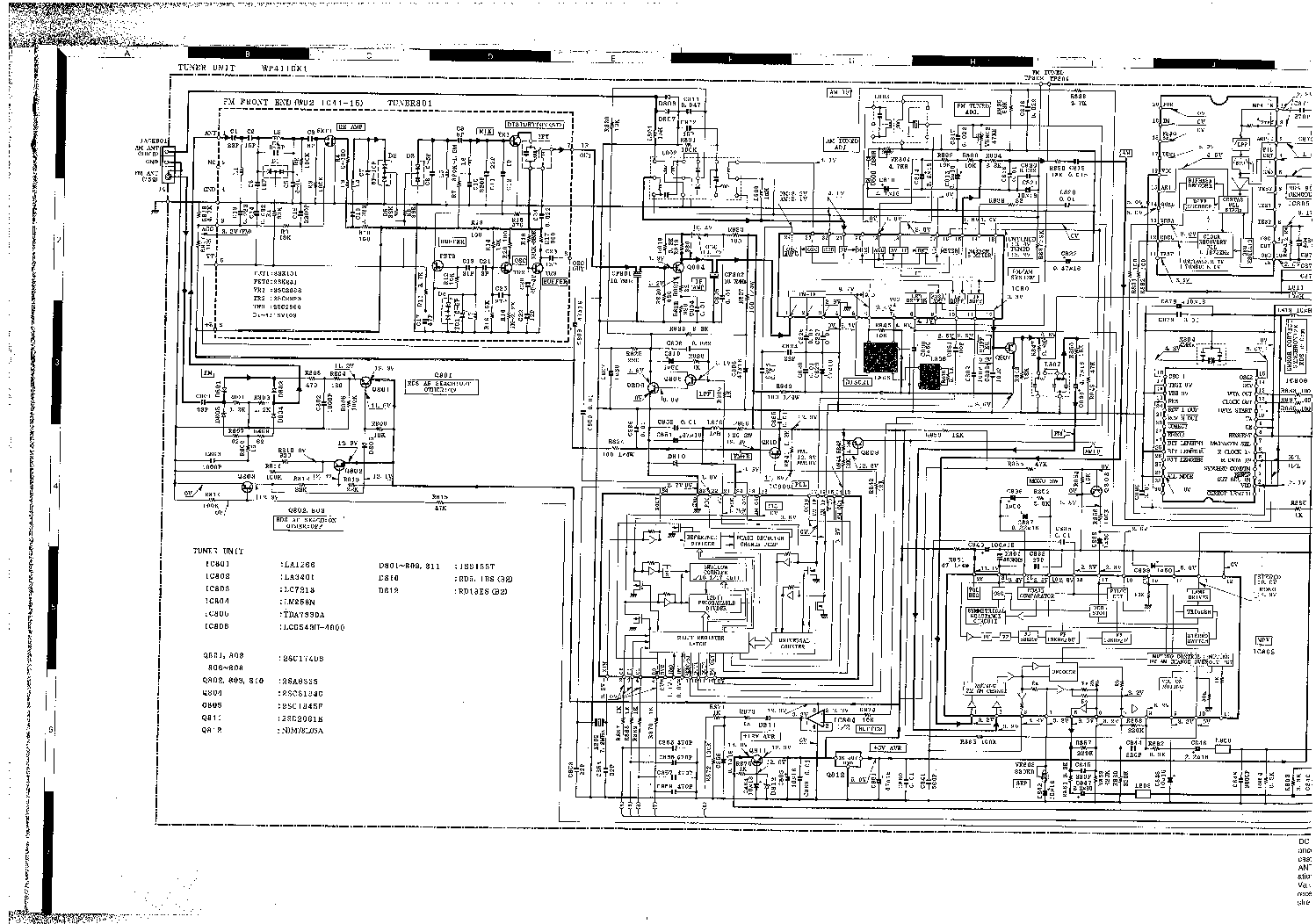 Ddx470 Wiring Diagram