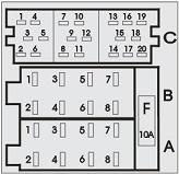 Dea500 Radio Wiring Diagram