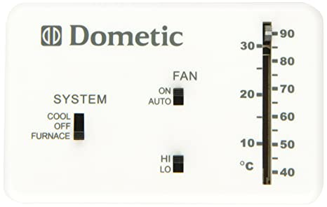 Dometic Model 50-142802-d Thermostat Wiring Diagram