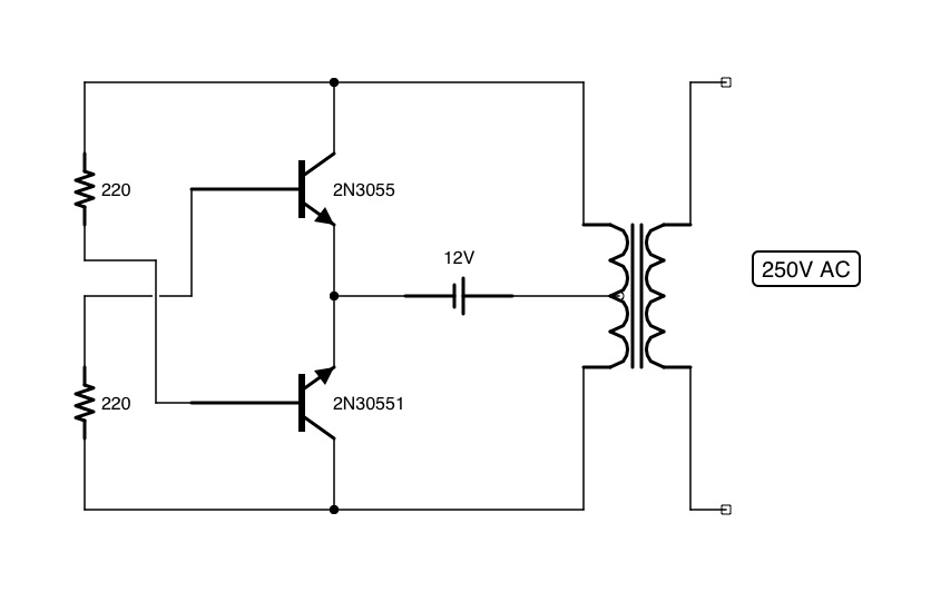E2eb-015ha Wiring Diagram