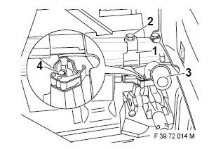 E34 Blower Motor Wiring Diagram