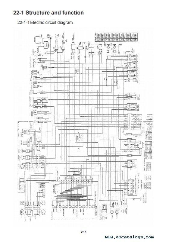 Ews3 Wiring Diagram