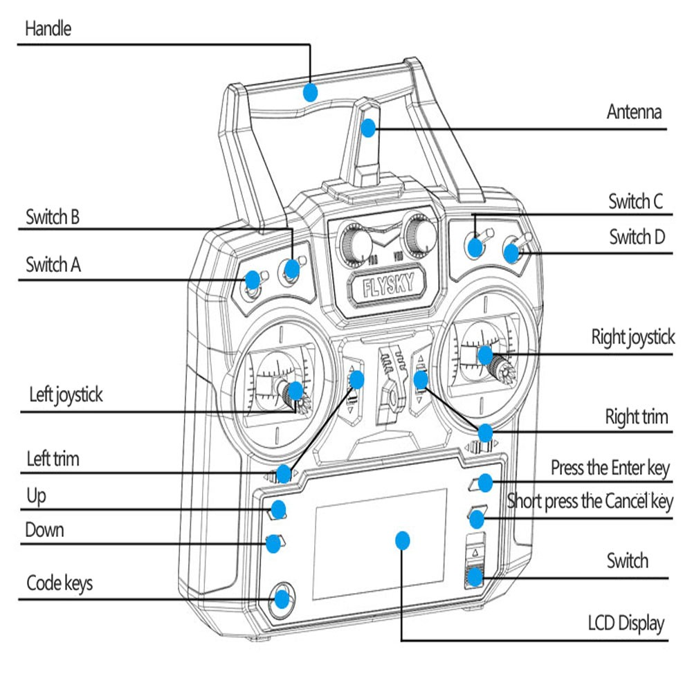 Fs-ia6 Wiring Diagram