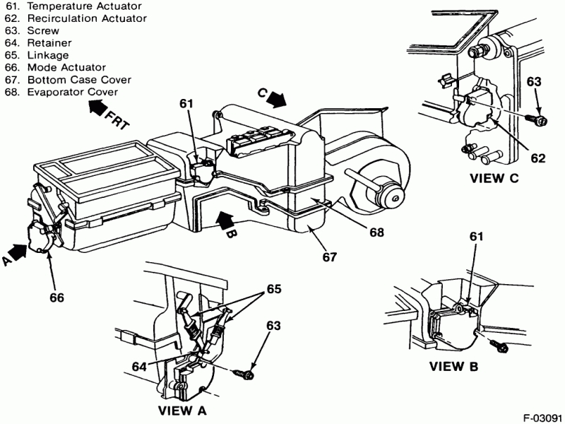 Fuel Pump Wiring Diagram For 1997 Chevy Truck 5.7