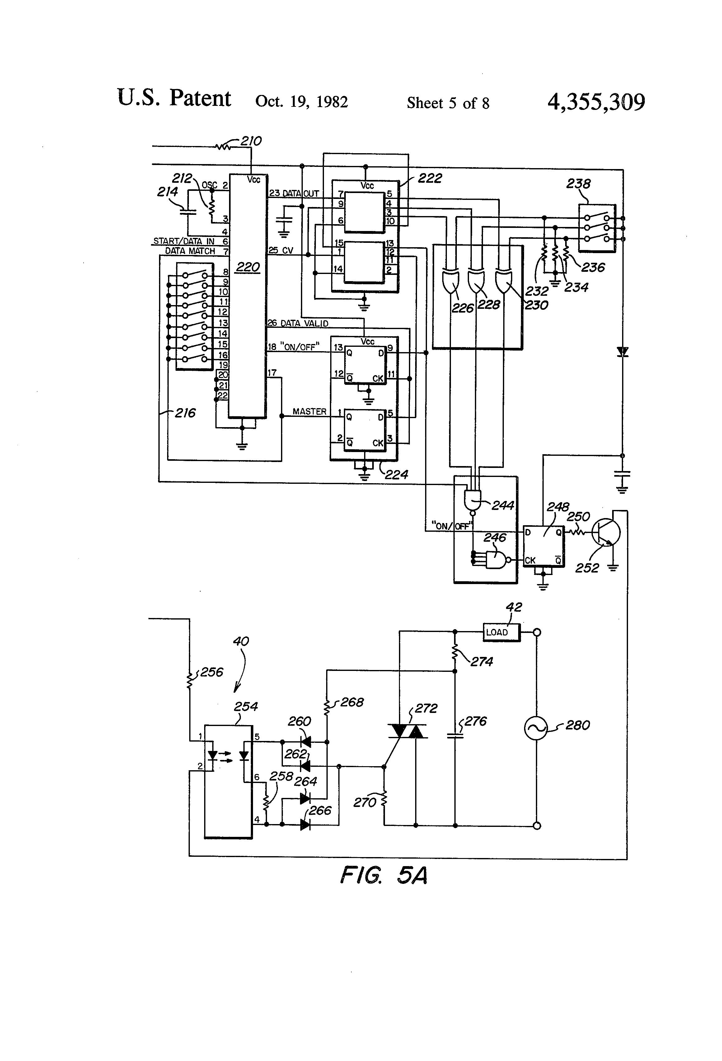 Genie Excelerator Wiring Diagram