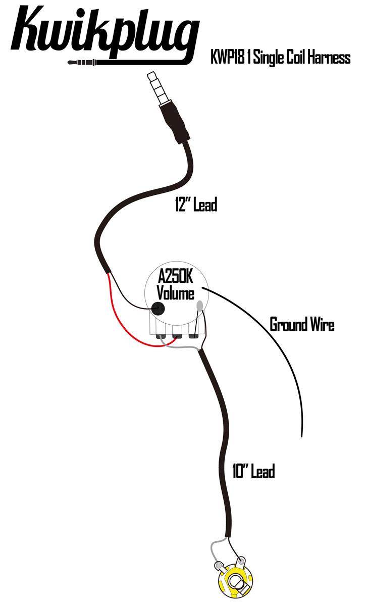 Gfs Kwikplug Wiring Diagram