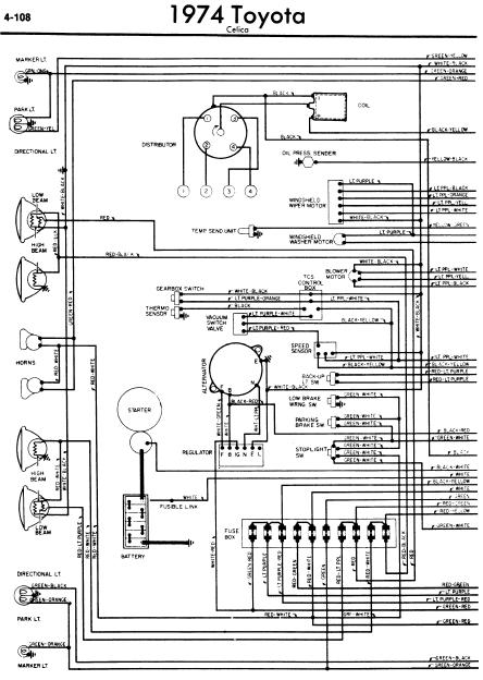 Gtw Wiring Diagram
