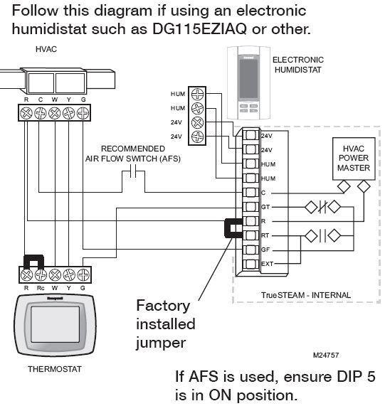 Hrv Wiring Diagram