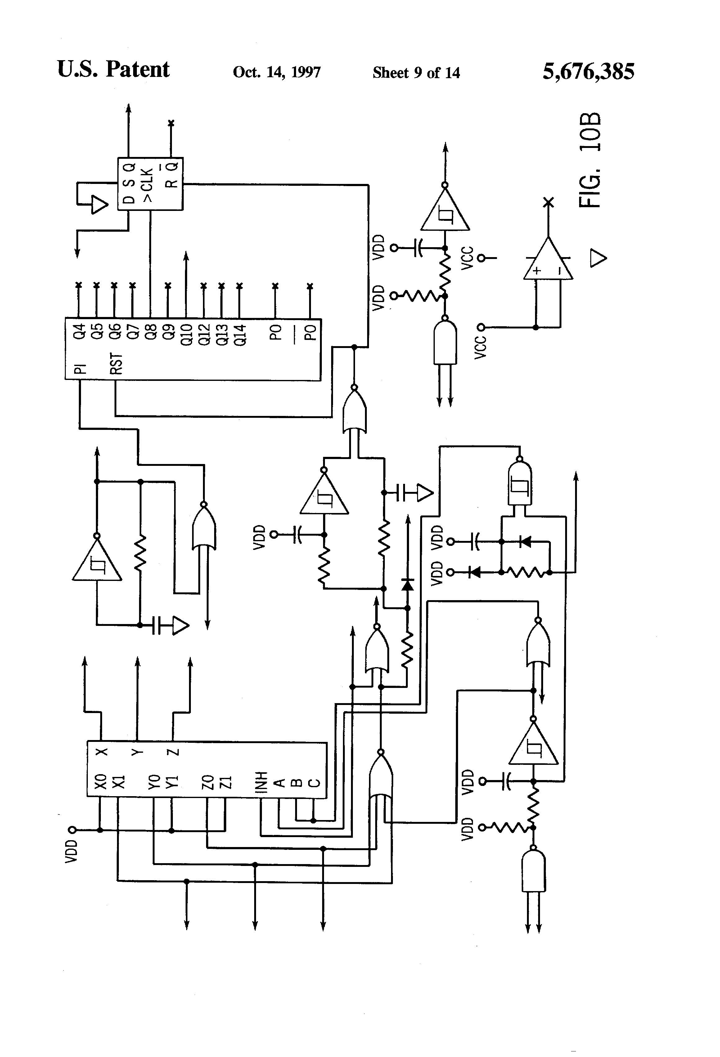 Hwh Computerized Leveling Wiring Diagram