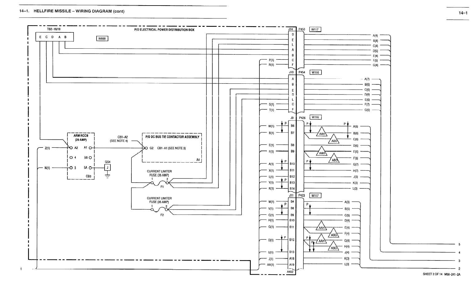 Icn 4p32 N Wiring Diagram