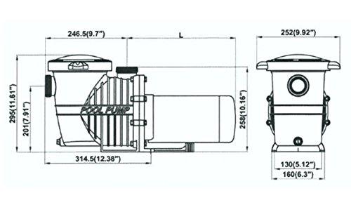 Intex Spa Wiring Diagram