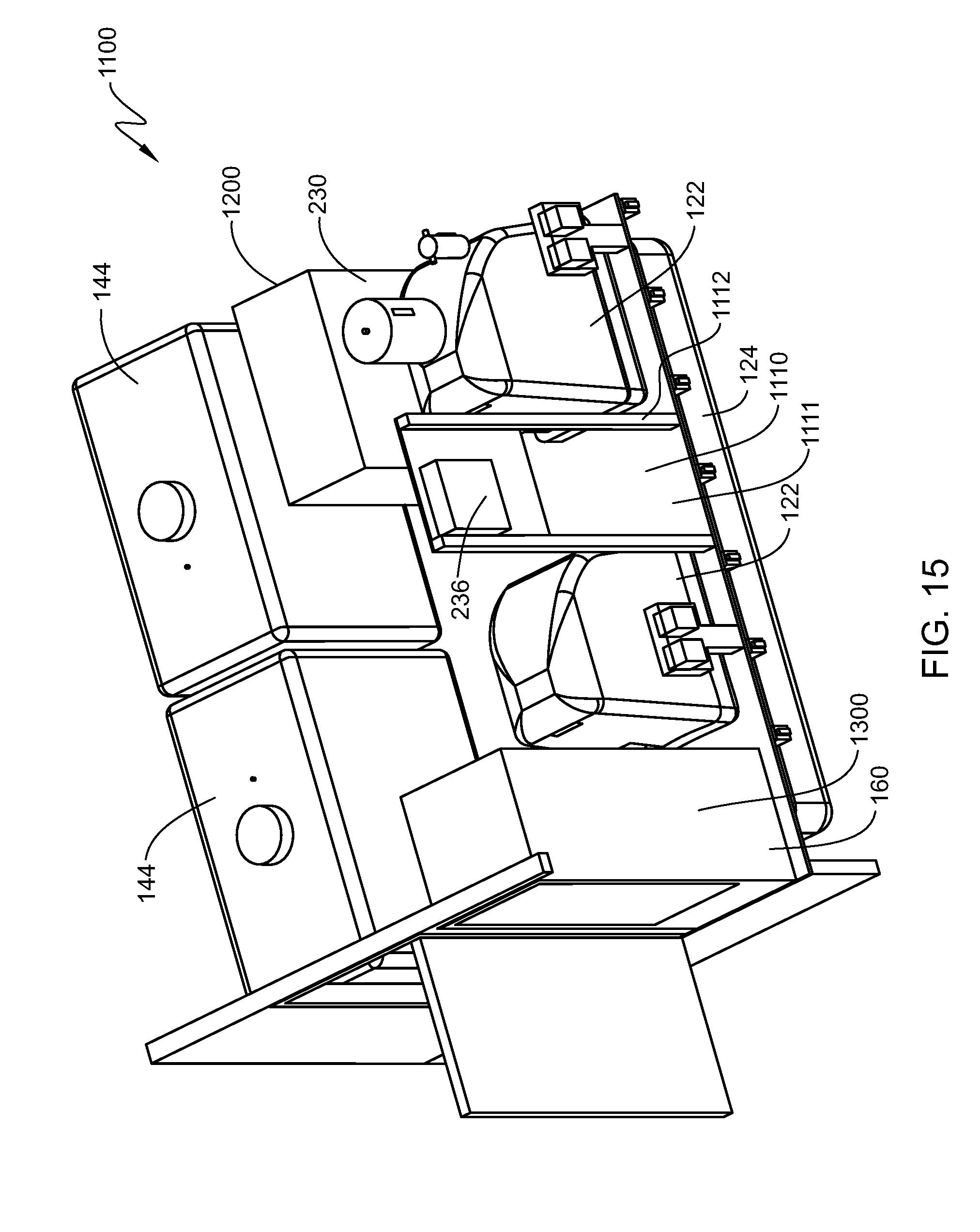 Jayco Lift System Diagram