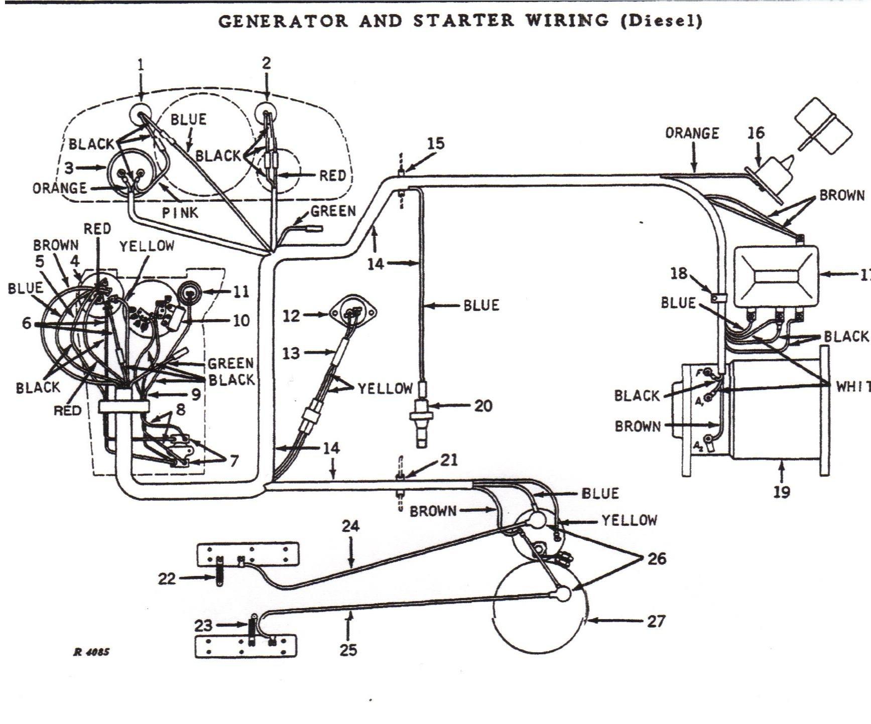 Jd Wiring Diagram