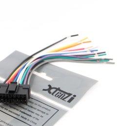 jvc kw wiring diagram [ 1200 x 1001 Pixel ]