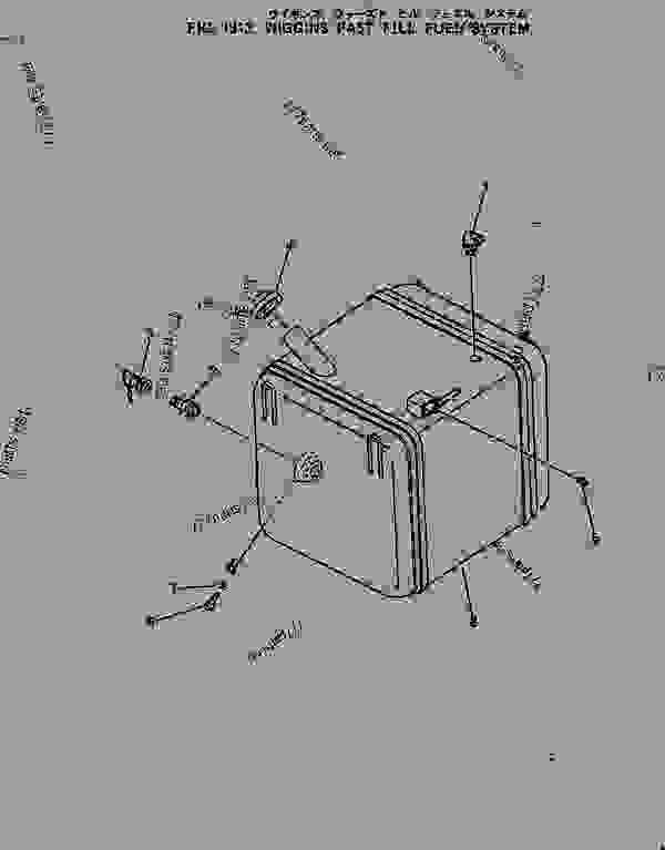 Komatsu Hd 785 Wiring Diagram