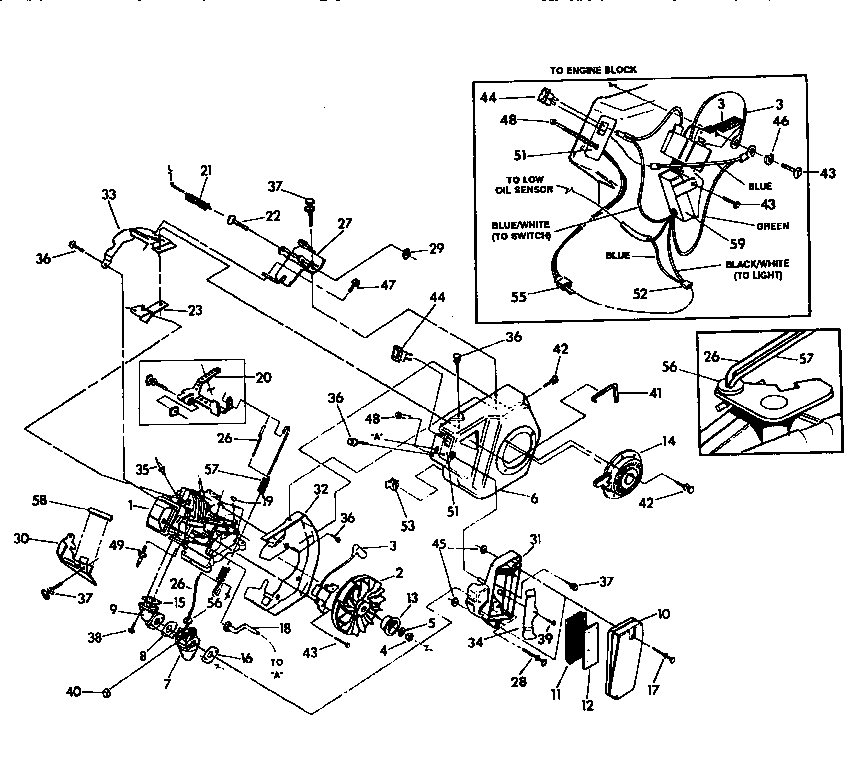 Landa Pressure Washer Wiring Diagram
