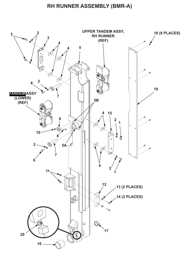 Leyman Liftgate Wiring Diagram