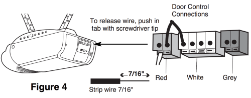 small resolution of liftmaster wiring schematic