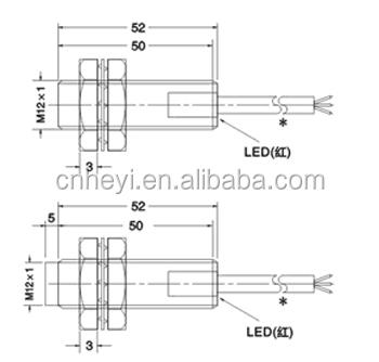 Lj8a3-2-z/by Wiring Diagram