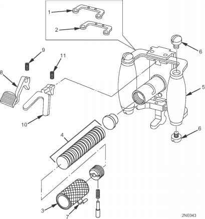 M2hb Parts Diagram