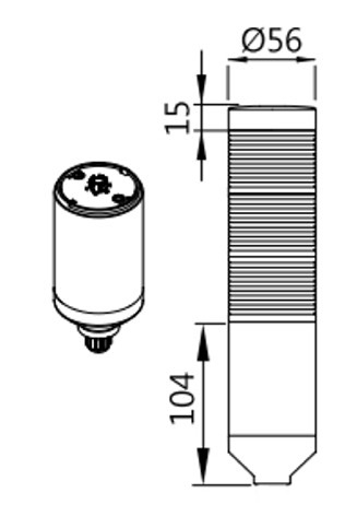 Menics Tower Light Wiring Diagram