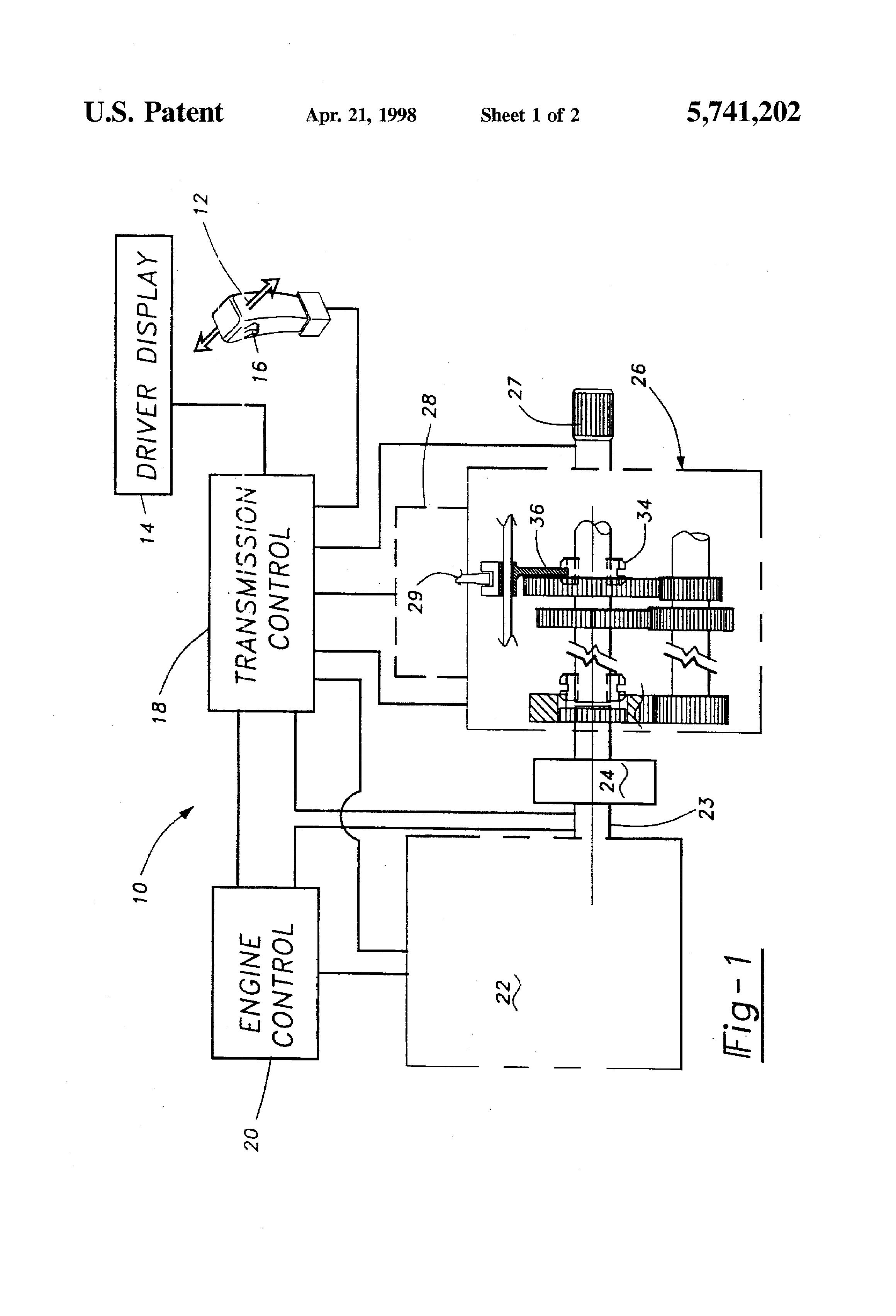 Meritor Wabco Wiring Diagram