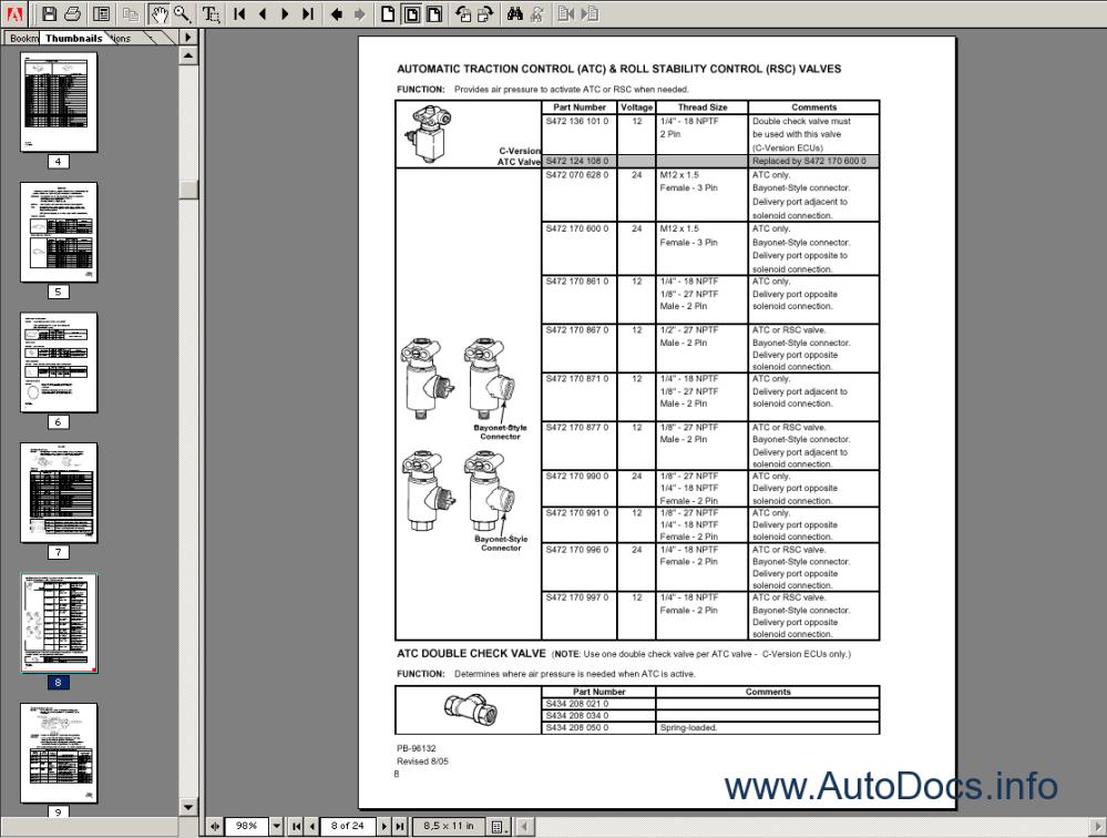 medium resolution of meritor wiring diagram