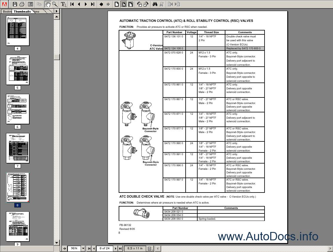 hight resolution of meritor wiring diagram