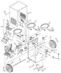 Napa St404 Wiring Diagram
