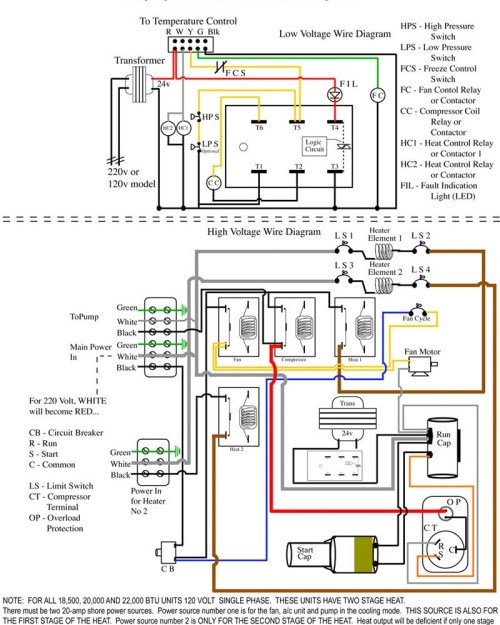 small resolution of packard c230b wiring diagram basic electronics wiring diagram diagram packard wiring contactor c225a