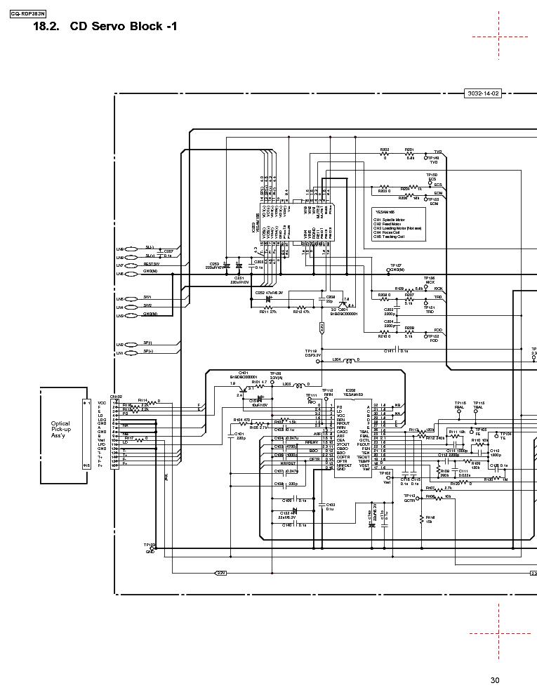 Panasonic Cq C1103u Wiring Diagram