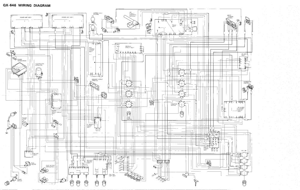 medium resolution of pioneer deh 15ub wiring diagram radio